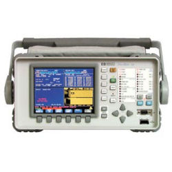fiber optic cable analyzers and test sets