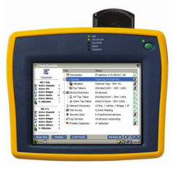 fiber optic certifiers